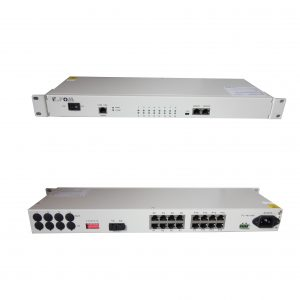 FXO FXS PCM मल्टीप्लेक्सर