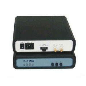 E3 E1 DS3 STM-1 fiber modem,optical electrical converter