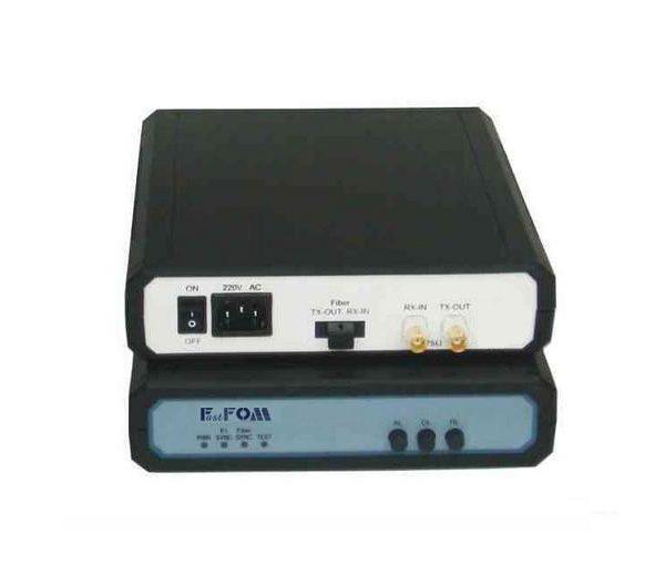 E3 E1 DS3 STM-1 fiber modem