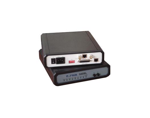 G.SHDSL modem GSDSL