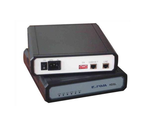 Ethernet HDSL Modem,ethernet bridge,2-wire copper line G.SHDSL
