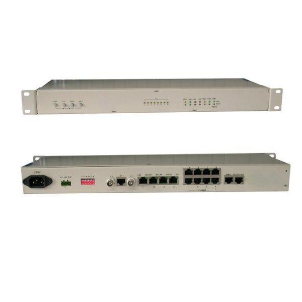 PCM equipment PCM-E08