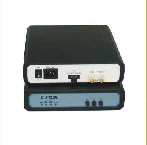 E3 fiber modem SDH-E3
