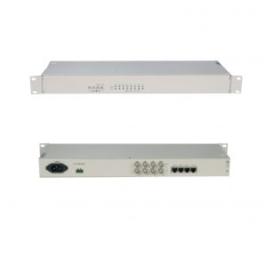 8E1 TDM over IP converter,e1 over ethernet converter,e1 over IP network