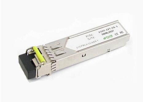 SFP + Optical senditæki