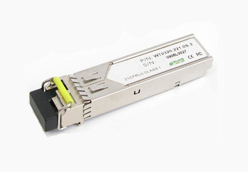 2.5G SFP fiber module
